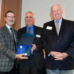 Goodwill Manasota honored for literacy efforts during Literacy Council event