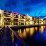 Berkshire Hathaway HomeServices Florida Properties Group Named Exclusive Sales Representative for Brightwater Blue Residences