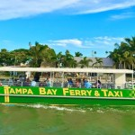 Tampa Bay Ferry Launches Summer 2-for-1 Special