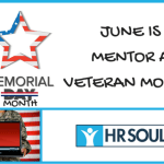 """June is """"Mentor a Veteran Month"""" at HR Soul Consulting Aimed at Helping Local Tampa and Orlando Veterans with Their Job Search"""