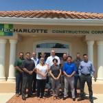 J.E. Charlotte Construction celebrates its 10-year anniversary