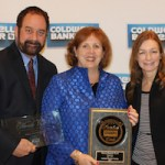 """Coldwell Banker's Clearwater Office """"Top Team For The First Half of 2017"""""""