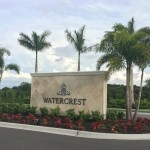 J.E. Charlotte Construction completes the clubhouse at Watercrest
