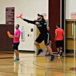 The City of New Port Richey Recreation and Aquatic Center Announces Ultimate Indoor Frisbee and Men's Adult Basketball Leagues