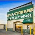 Marcus & Millichap Arranges the Sale of a 53,425-Square Foot Self-Storage Facility
