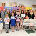 Neal Communities hosts 18th annual art contest at Williams Elementary School