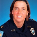 National award honors UFPD's Chief as a 'Champion for Change'