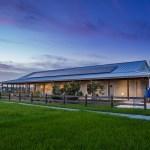 Carlson Studio Architecture and Sarasota Audubon achieve Zero Net Energy