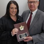 Watson Clinic Announces February PEER Award Winner