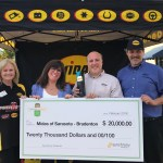 Local Business Presented with National Award and $20,000