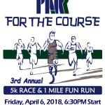 3rd Annual PARR for the Course 5K to benefit the amputee community