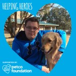 Petco Foundation Invests in Kids and Canines' Life-Changing Work  to transform the lives of at-risk children, one dog at a time.
