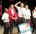 PHSC Students Excel at Skills USA State Competition