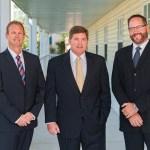 Halfacre Construction Company names new partners