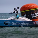 Team Gallagher Take the Honours in Penultimate P1 Superstock Round of the Season