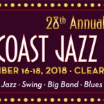 Suncoast Jazz Festival to Hold its 28th Festival in November