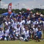 North Tampa Athletes Bring Home Championship