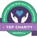 Conservation Foundation rated as top charity in Florida by Business.org