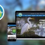 Haneke Design Adds New Responsive Website to Florida Fish & Wildlife Foundation's Digital Strategy