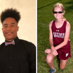 Local Football and Cross-Country Athletes from Seffner Christian Academy win Athlete of the Week Honors