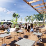 Excitement Booms for New Westshore Marina District Retail