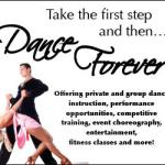 7th Anniversary Dance Exhibition