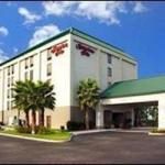 86-Room Tampa Hampton Inn Purchased for $12.6 Million