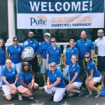 Pulte Homes Raises over $109,000 for Children's Home Network to Benefit At-Risk Children and Families in Tampa Bay