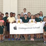Shorecrest Designated as Apple Distinguished School