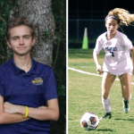 Two Local High School Athletes Recognized for Exceptional Leadership and Commitment Both On and Off The Field