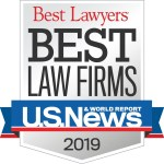 Johnson Pope Earns National and Regional Rankings from U.S. News – Best Lawyers®  2019