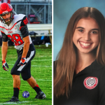 Carrollwood Day School Student-Athletes Recognized for Exceptional Leadership and Commitment both On and Off the Field