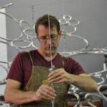 St. Petersburg's Arts Alliance Announces2019 MUSE Visual Arts Award Artist – Mark Aeling