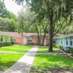 Franklin Street Brokers Sale of Multifamily Portfolio in North Tampa