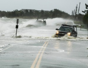 Hurricane Disaster Preparedness: Commercial Property Checklist
