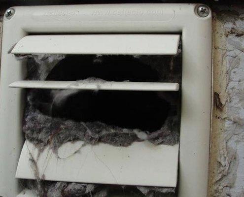 Dryer Vent