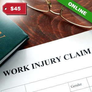 Workers Compensation Training