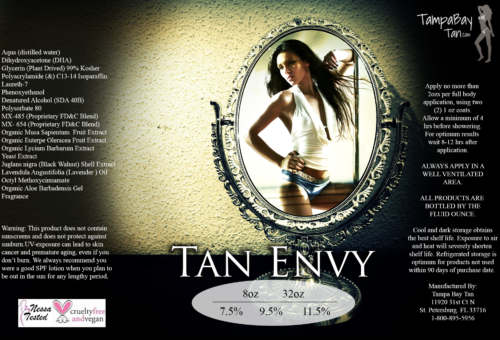 Products Bay Spray Tampa Tanning