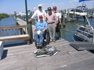 Disability Fishing