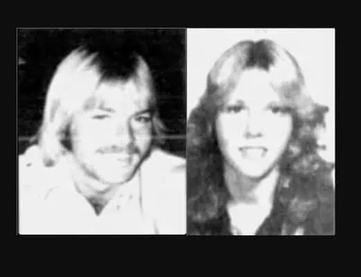 Cold Case: Brooksville Ricky Merrill and Dory Colyer