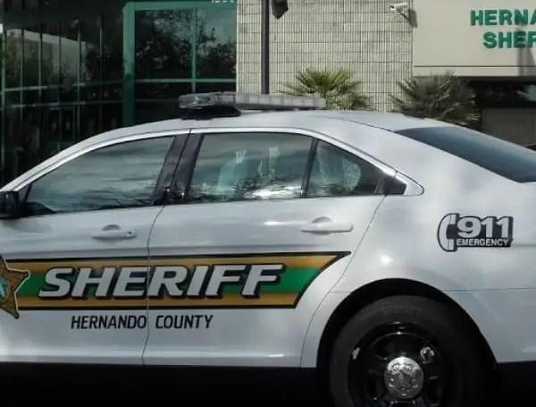 hernando county sheriff
