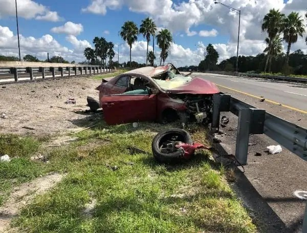 fatal accident on polk parkway