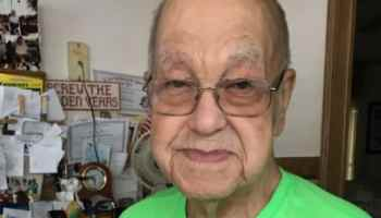Deputies have issued a Silver Alert for 95-year-old Richard Tilton, of unincorporated Tarpon Springs. Deputies say a family member reported him missing this