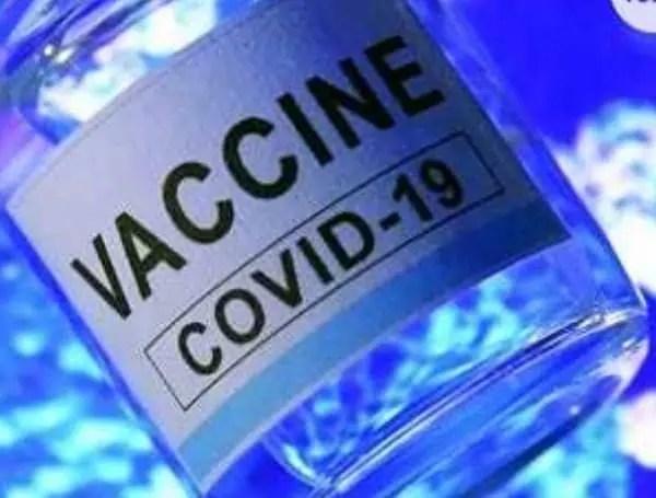coronavirus vaccine covid-19