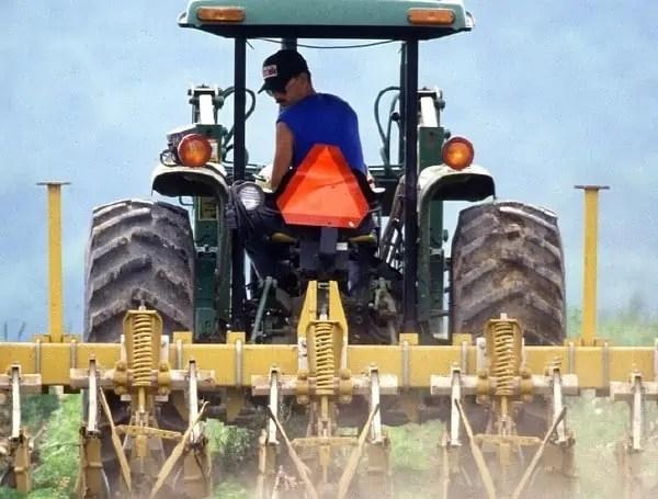 USDA Farmers