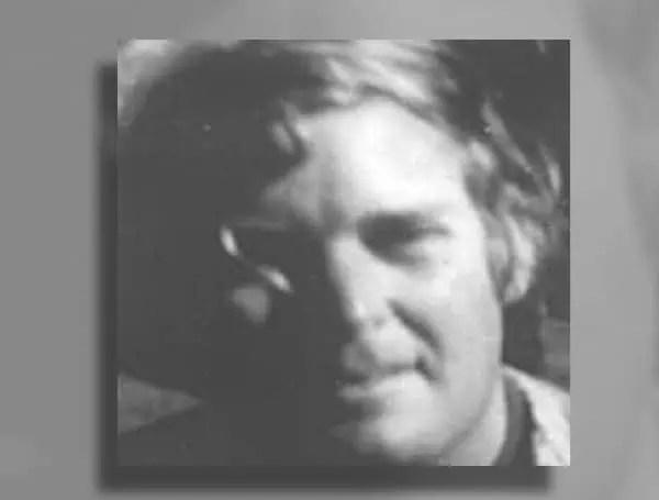 James Hendrickson Cold Case Murder Clearwater
