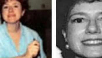 Mary Carol Hill-Frederick Tampa Murder Missing