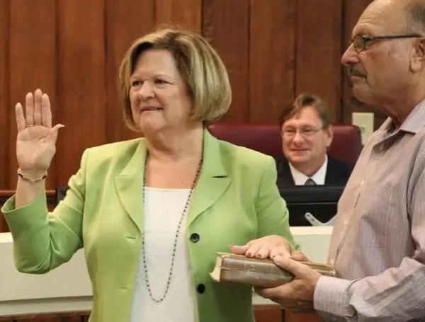 Citrus County Superintendent