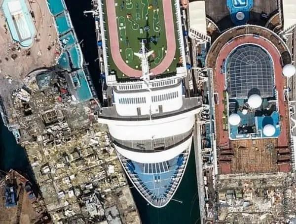 key west bans cruise ships