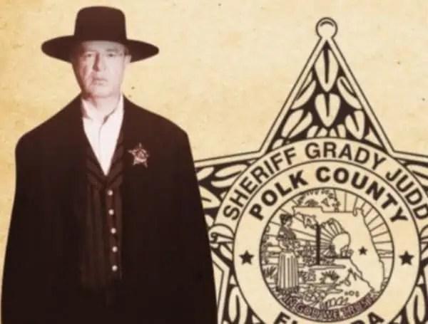 Florida Sheriff Trip to Jail
